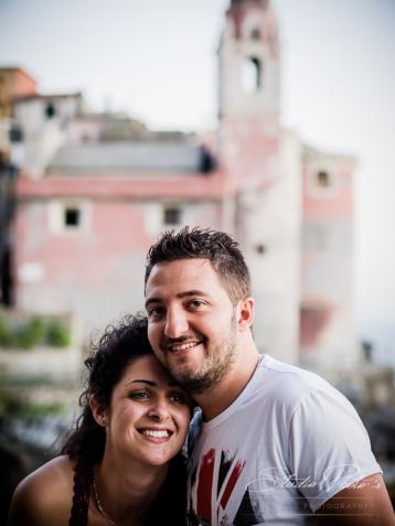 Bianca e Giacomo - Engagement