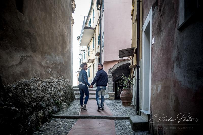 Francesca e Michele - Engagement